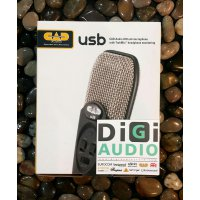 CAD U39 USB Recording Microphone include Stand Mic & USB Cable
