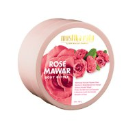 Mustika Ratu Rose Body Butter