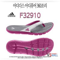 Adidas Adi Pure 360 ​​AD 14SP retail store cooking cookware store slide sandals slippers women F32910 genuine, fast shipping, AS