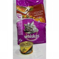 Whiskas Adult 1,2kg All varian
