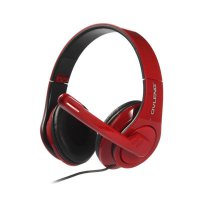 Ovleng Q8 Merah Gaming Headset - P17050723