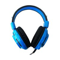 REXUS Pro F15 Gaming Headset - Blue - P1705077