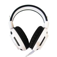 Rexus F15 White Pro Gaming Headset - P1705079