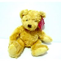 Boneka Teddy Bear Original Russ Make Someone Happy Classic Version