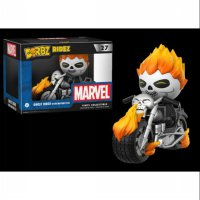 Funko Dorbz Ridez - Marvel Ghost Rider- Ghost Rider with Motorcycle