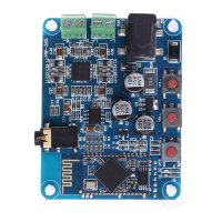 [globalbuy] NI5L Bluetooth 4.0 Audio Receiver Stereo Digital Amplifier Speaker Board 2x10W/4433244