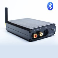 [globalbuy] JIE CHUANG SQ1 Audio Receiver Decoder Bluetooth 4.0 CSR8670 Version Supports A/4427072