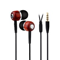 Earphone Takstar HI1200 with Mic