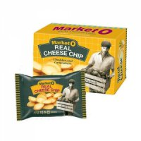 MST Orion Real cheese 60g x 8 dog snacks pastry snack snacks Potato Chips