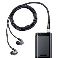 Shure KSE1200SYS-A Electrostatic Earphone System