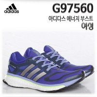 15SP0D G97560 Adidas running shoes genuine energy boost women shoes running shoes training shoe Marathon Shoes