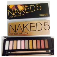 EYE SHADOW NAKED 5 / NAKED5 / URBAN DECAY