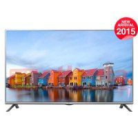 LG 42 inch Full HD LED TV Silver 42LF550A