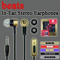 Handsfree Beats Monster By Dr.Dre Bisa Telpon - Earphone Beats Monster By Dr.Dre Universal