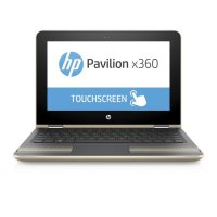 Notebook / Laptop HP Pav X360, 11-U060TU- QuadCore N3710-4GB-WIN10