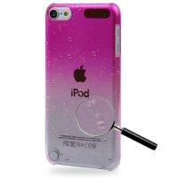 Ss6104 - Ultra Slim Gradient Case Ipod Touch 5 / 6 Pink