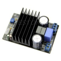 [globalbuy] 1pc IRS2092 CLASS D Audio Power Amplifier AMP Kit 200W MONO Assembled Board/4433104