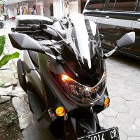 Winshield Sectbill For Yamaha Nmax Promomurahh05