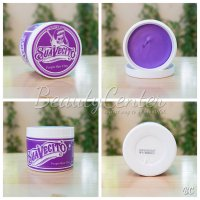 [Terbatas] Pomade Suavecito Color / Wax Clay Pomade Color - PURPLE