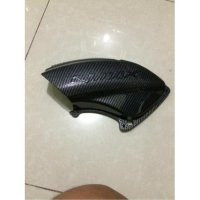Cover Filter Nemo For Yamaha Nmax Carbon Printing Promomurahh05