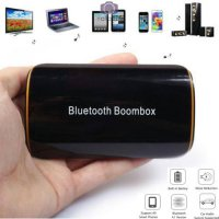 [globalbuy] B2 Wireless Stereo Bluetooth 4.1 + EDR Receiver Audio Music Box with Mic 3.5mm/4428524