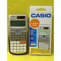 Kalkulator Scientific Casio FX-991ID Plus