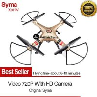 Drone Kamera Mini Syma Rc Quadcopter Drone Camera Wifi FPV Canggih