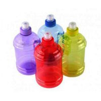Botol Galon Trendy uk Kecil Aneka Warna Tempat Air Minum Travel Bottle