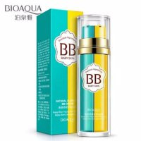 Bioaqua 2 In 1 Base Makeup BB Cream Primer Foundation Flawless Make Up