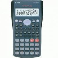 Kalkulator Scientific Casio FX 350 MS