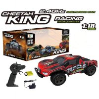 RC Slayer Cheetah King Muscle Drift Car 1:18 Scale 2.4Ghz 2WD