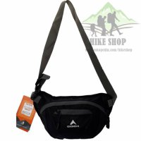 Tas Selempang Eiger 4115 Travel Pouch/Pinggang/Money Belt