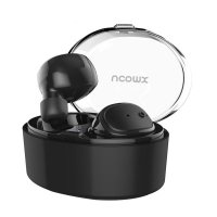Original UCOMX U08S Bluetooth Earphone with Charge Box Mini In-Ear Stereo Sport Wireless Headphones