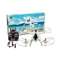 Drone RC Quadcopter Z1W WITH WIFI CAMERA 2.4G 4CH 6 Axis AUTO RETURN