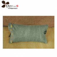 [Pulkkot Scent Natural Charcoal patchwork pillow buckwheat pillow pillow pillow pillow baegae health health health burlap pillow charcoal pillow buckwheat pillow baegae