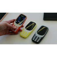 [Gold Product] NOKIA 3310 NEW - CAMERA DUAL SIM - SUPER COPY