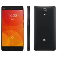 Xiaomi Mi4 3/16 GB Black - Garansi Distributor