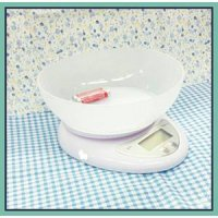 Timbangan dapur mangkok KCL digital kitchen scale bowl