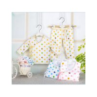 Baju Bayi Newborn Cartoon Set (0-6 Bln) - KA0029W