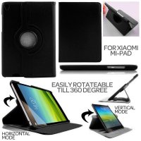 360 Degree Rotary Leather Case Xiaomi MiPad