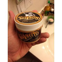 Pomade Suavecito Original Hold - USA