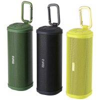 [globalbuy] Mifa F5 Outdoor Portable Bluetooth Speaker HiFi Stereo with AUX TF Card Slot W/4428444