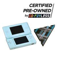 [PRE-OWNED] Nintendo DS Lite / NDS Lite Full Games by GoPayLess