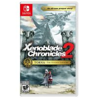 Xenoblade Chronicles 2 Torna The Golden Country Nintendo Switch Game