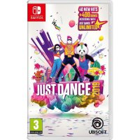 Just Dance 2019 Game Nintendo Switch