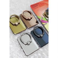 Ring Stand Besi HP Tablet / iRing Smartphone / Docking Stand Holder