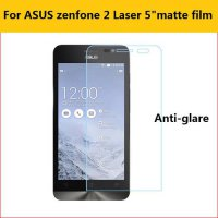 [globalbuy] 3PCS/lot best quality front matte film for ASUS zenfone 2 Laser ZE500KL/ZE500C/3035832