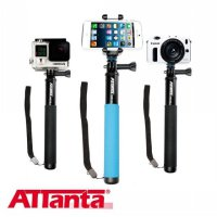 Tongsis Monopod Attanta SMP-33 for GoPro/Brica/Smartphones