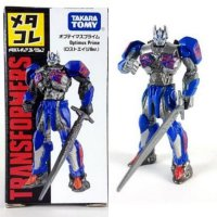 (Murah) Tomica Metacolle Transformers Optimus Prime