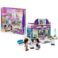 MAINAN LEGO BELA FRIENDS ISI 220 PCS ( SERI 10156 )